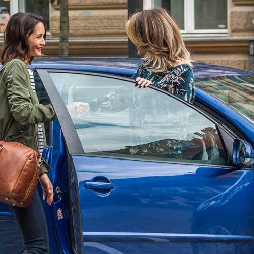 Che cos'è e come funziona il car sharing: definizione
