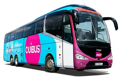 BlaBlaCar fait une offre d'acquisition de Ouibus et lève 101 millions d'euros
