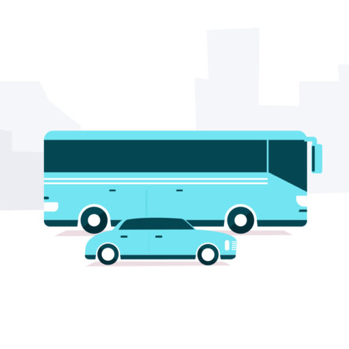 Ouibus pourrait rejoindre BlaBlaCar !