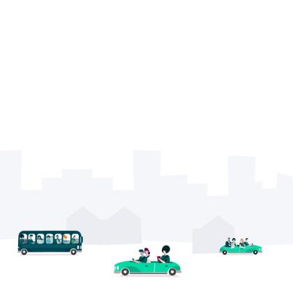Con Ouibus e SNCF per un'offerta di mobilità condivisa più completa