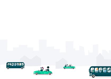 BlaBlaCar presenta un'offerta per l'acquisizione di Ouibus e ottiene ulteriori 101 milioni di euro di finanziamento
