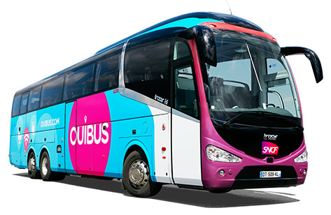 BlaBlaCar сделал Ouibus предложение о покупке и привлек €101 млн инвестиций