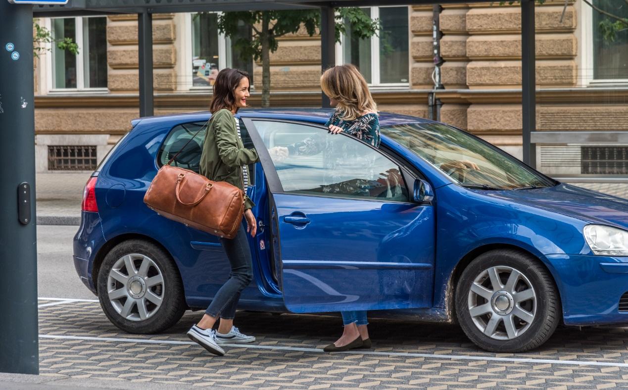 Durante estas Navidades los viajes en BlaBlaCar han aumentado un 24%