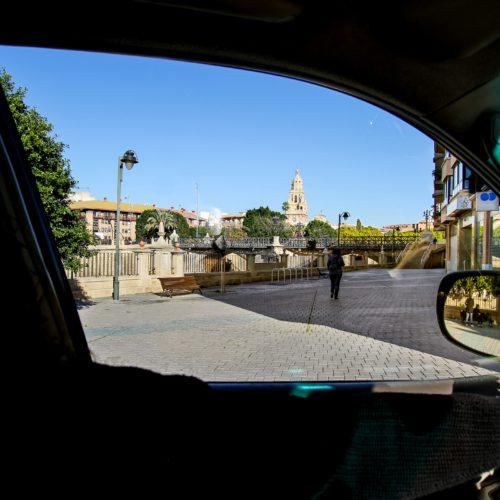 7 de cada 10 murcianos afirman que han recibido muy buenos consejos viajando en coche compartido