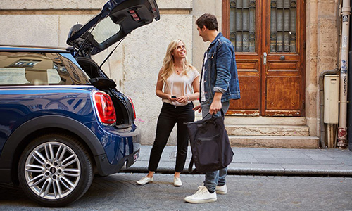 BlaBlaCar з'ясував, скільки подорожей запланували користувачі на День Закоханих