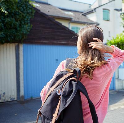 Тревел-лайфхак: як подорожувати з одним рюкзаком