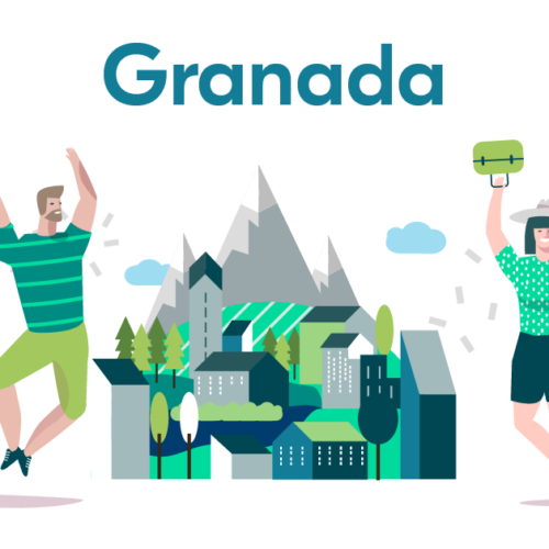 Tu destino de Semana Santa es…¡Granada!