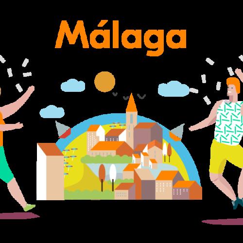 Tu destino de Semana Santa es…¡Málaga!