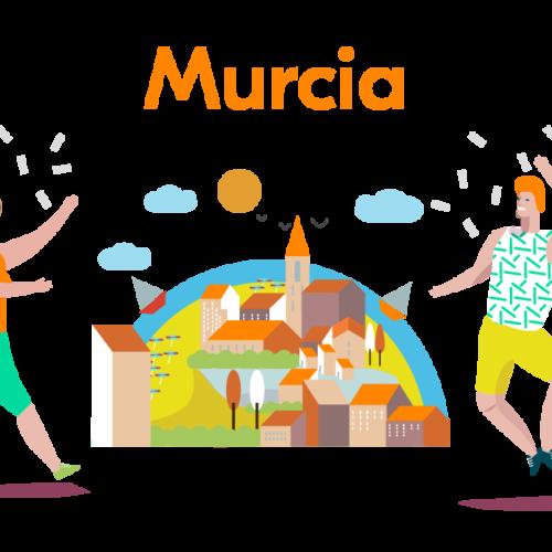 Tu destino de Semana Santa es…¡Murcia!