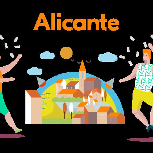 Tu destino de Semana Santa es…¡Alicante!