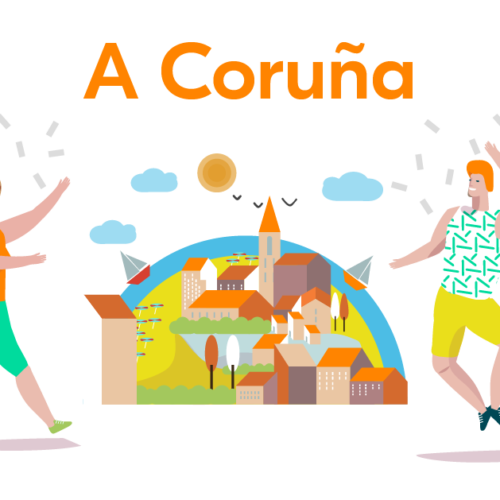Tu destino de Semana Santa es…¡A Coruña!