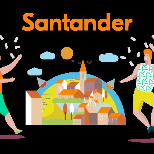 Tu destino de Semana Santa es…¡Santander!