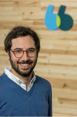 Álvaro Zamácola, nombrado Country Manager de BlaBlaCar para España y Portugal