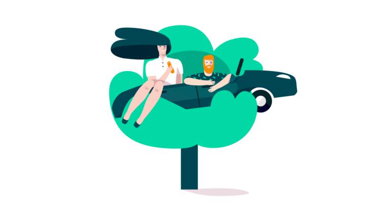 5 raisons de vous intéresser à l'assurance auto BlaBlaSure