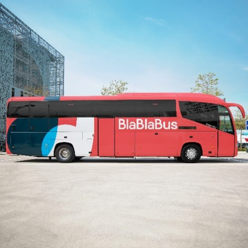 ¡Que no quede ni una duda sin resolver sobre BlaBlaBus!