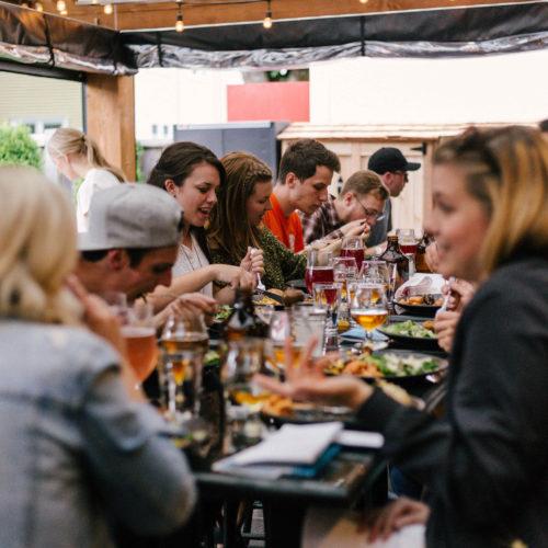 5 planes de gastronomía para este verano