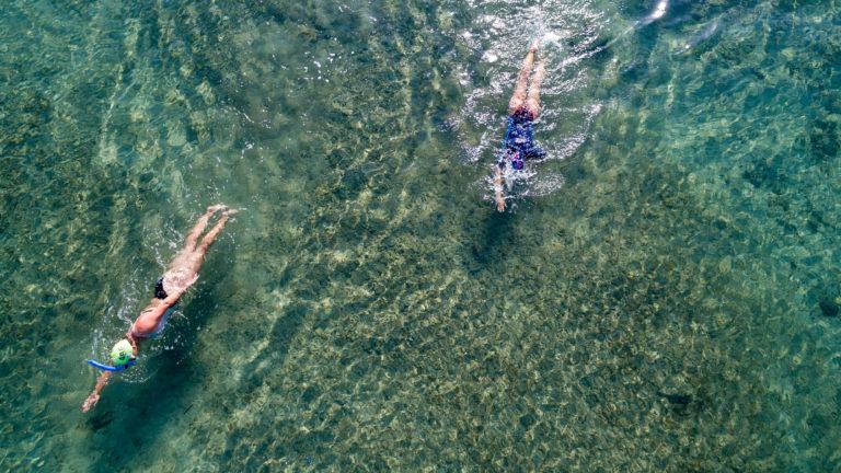 5 planes de deporte para hacer en verano
