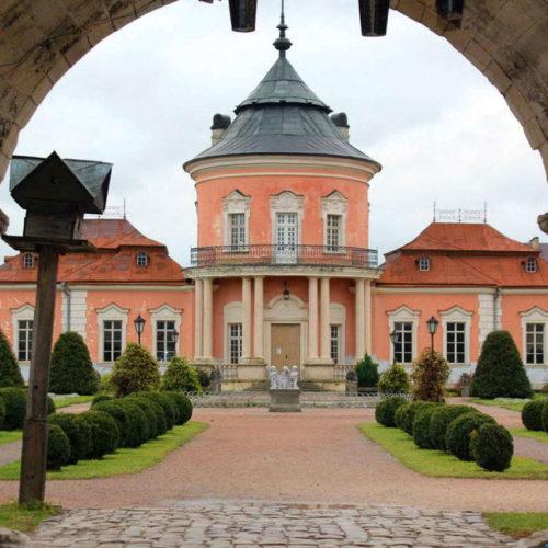 Поїхати на вихідні: замки «Золотої Підкови» у Львівській області