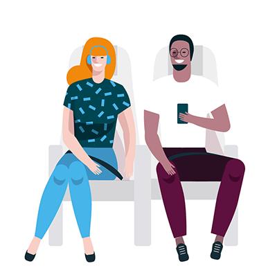BlaBlaCar і Busfor об'єднують зусилля для розвитку онлайн-ринку автобусних перевезень