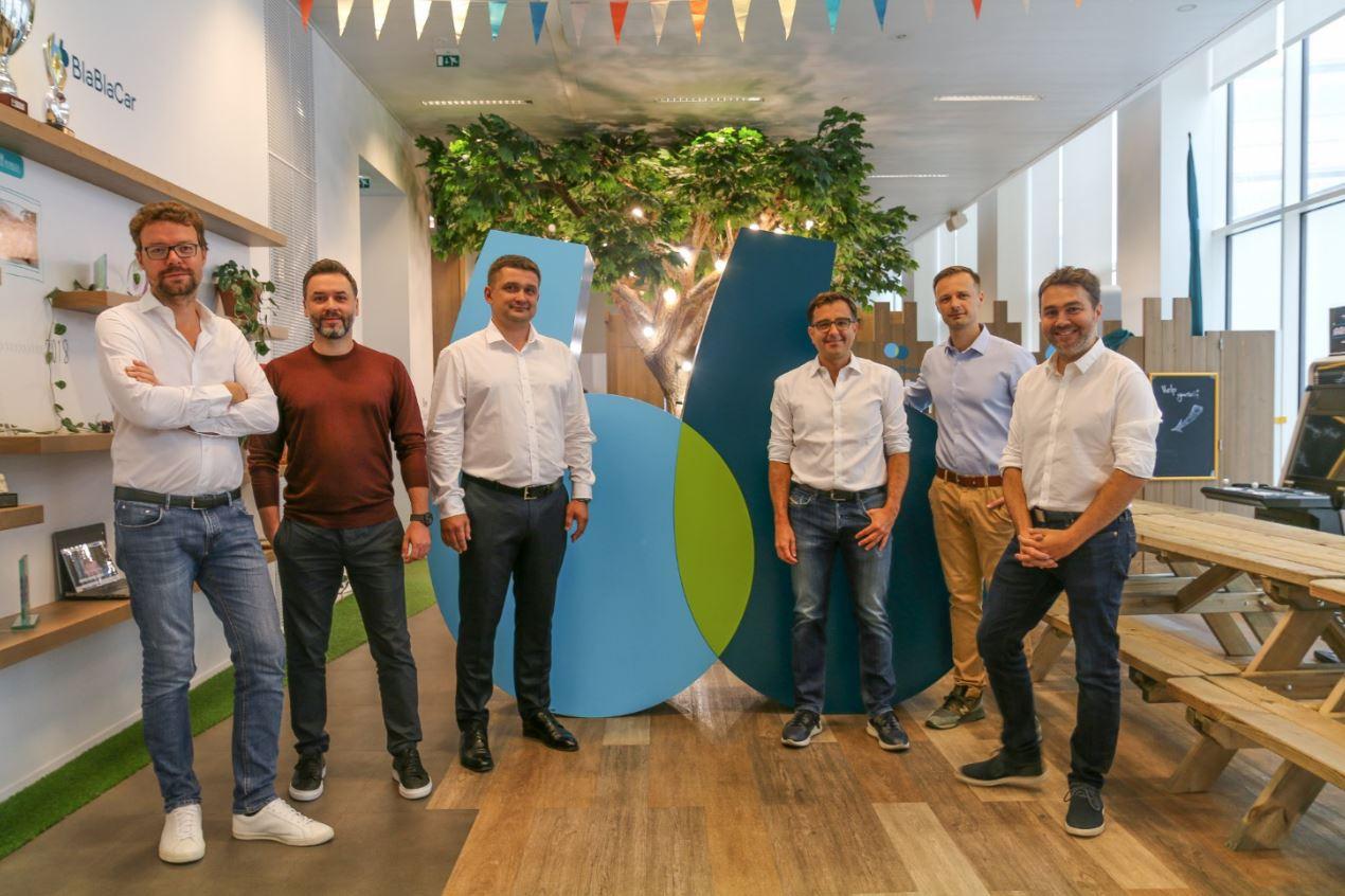 BlaBlaCar fait une offre d'acquisition de Busfor, leader du marché du bus en Russie & Ukraine