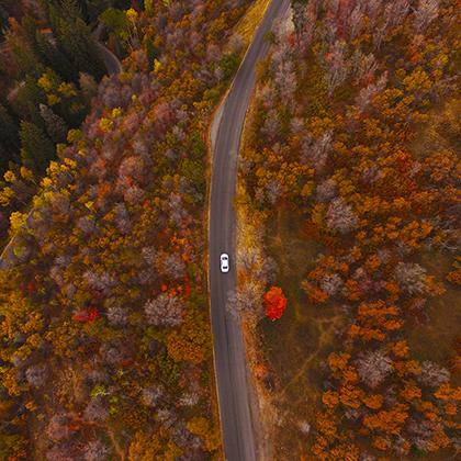 6 patentów na komfort podróży jesienią