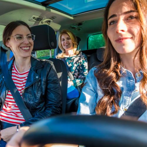 5 consigli per rompere il ghiaccio in BlaBlaCar
