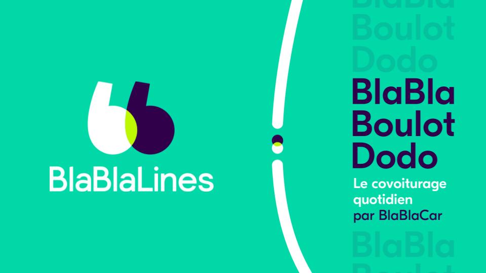 Covoiturage domicile-travail : BlaBlaLines atteint 1 million de membres