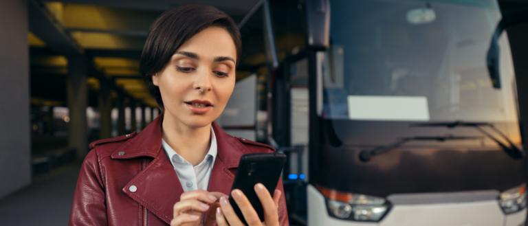 Большая новость: теперь билет на автобус можно оплатить онлайн