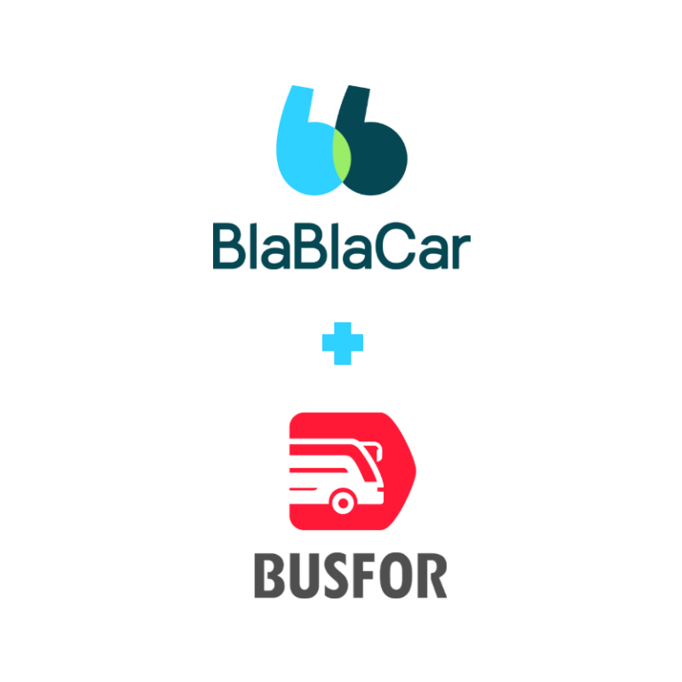 BlaBlaCar придбав Busfor