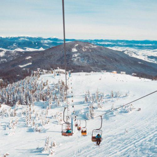 6 destinazioni per gli amanti della montagna!