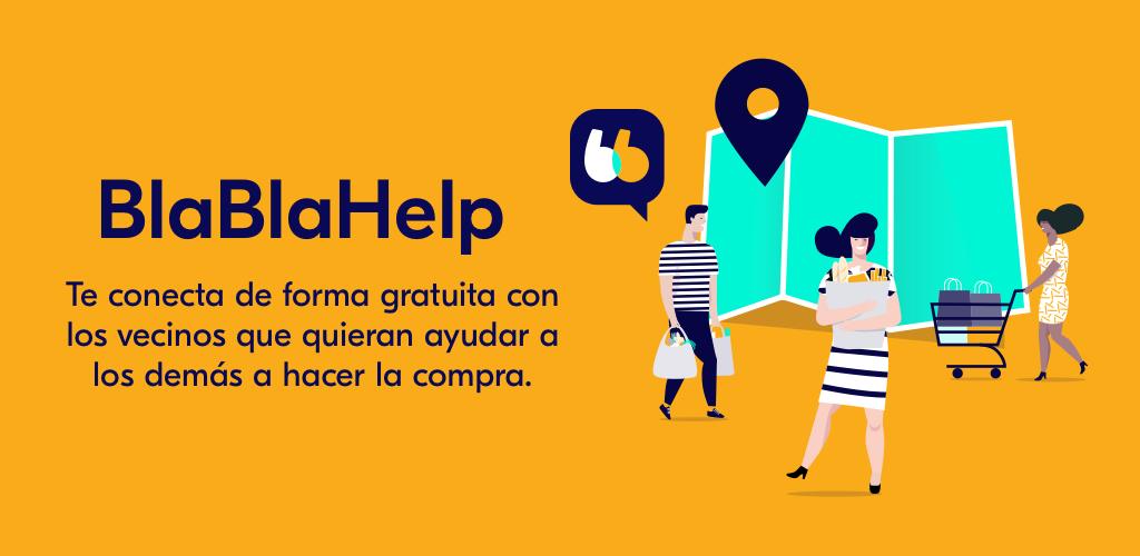 BlaBlaCar lanza BlaBlaHelp