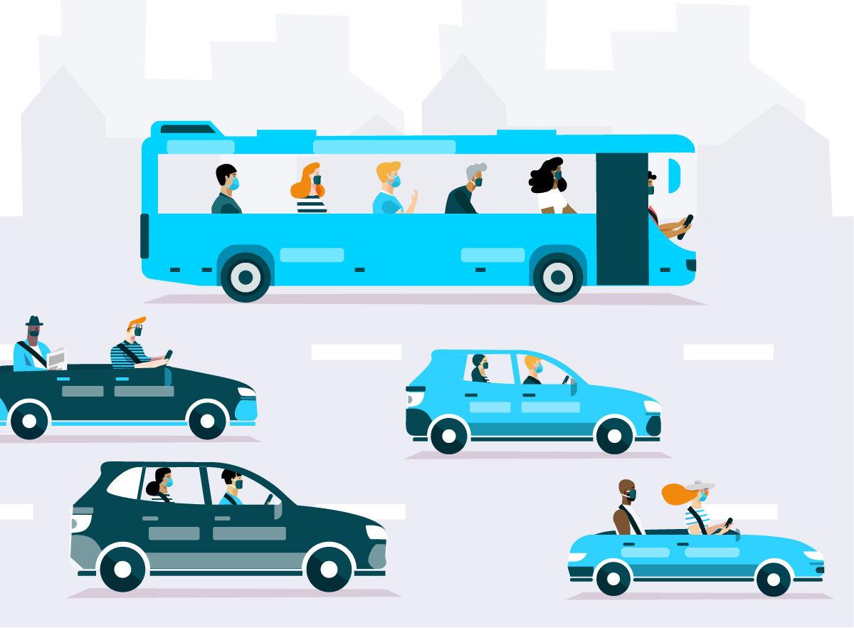 BlaBlaCar адаптує свій сервіс і вводить нові заходи безпеки під час поїздок