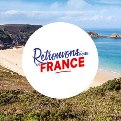 BlaBlaCar rejoint le collectif «Retrouvons-nous en France»