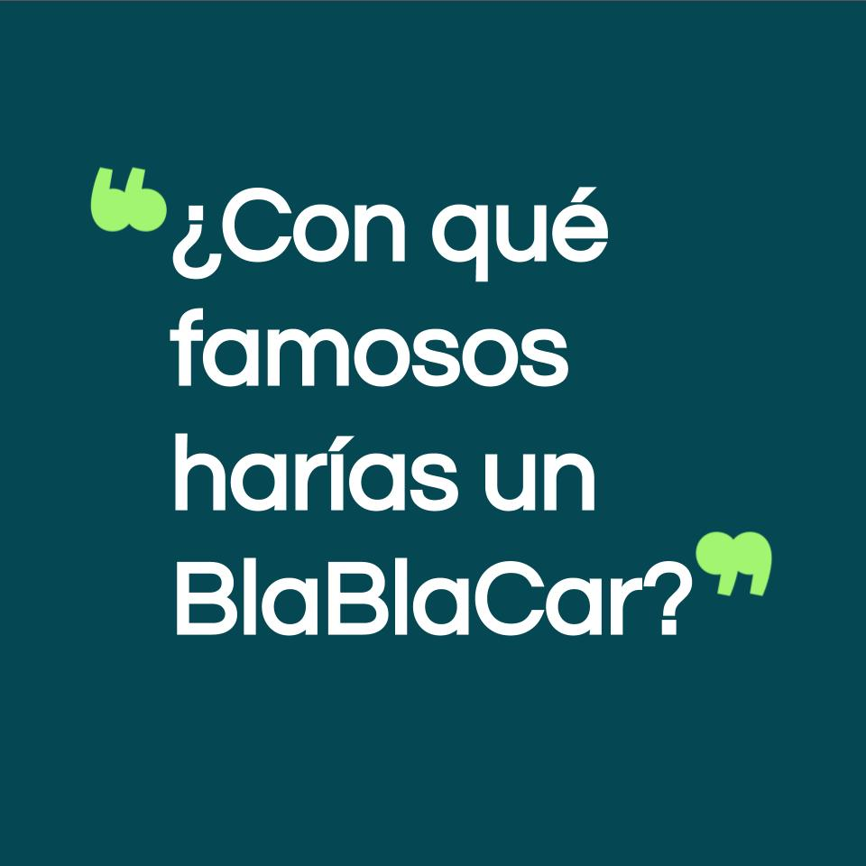 Pablo Casado y Pedro Sánchez, la pareja con la que los usuarios de BlaBlaCar compartirían viaje