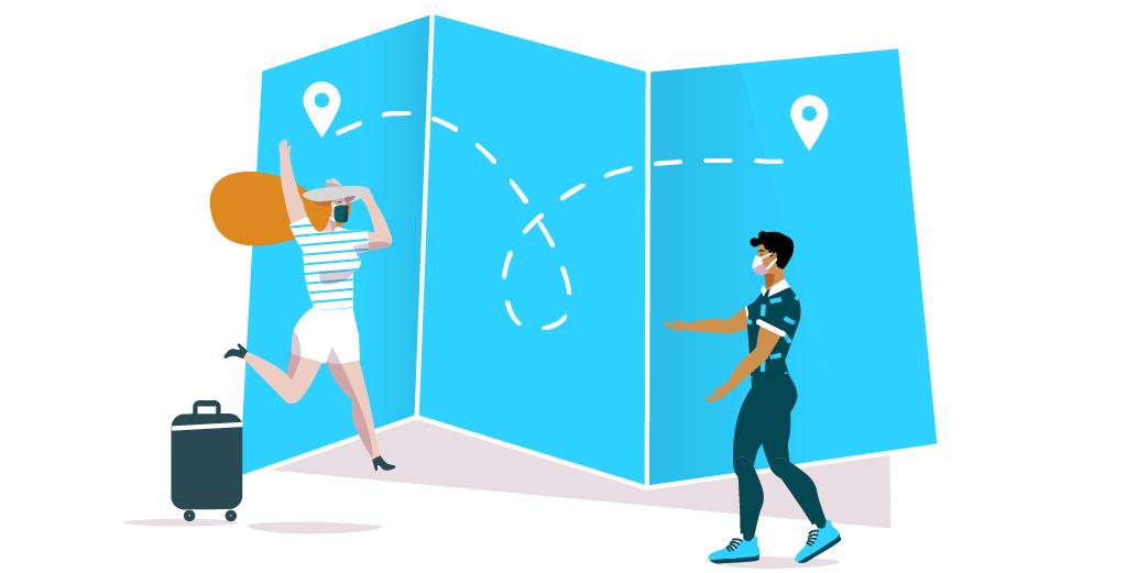 Un million de covoitureurs attendus pour les fêtes : BlaBlaCar mobilise sa communauté