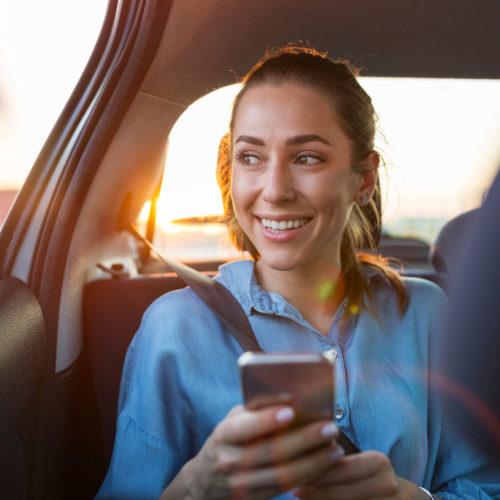 BlaBlaCar купил BeepCar