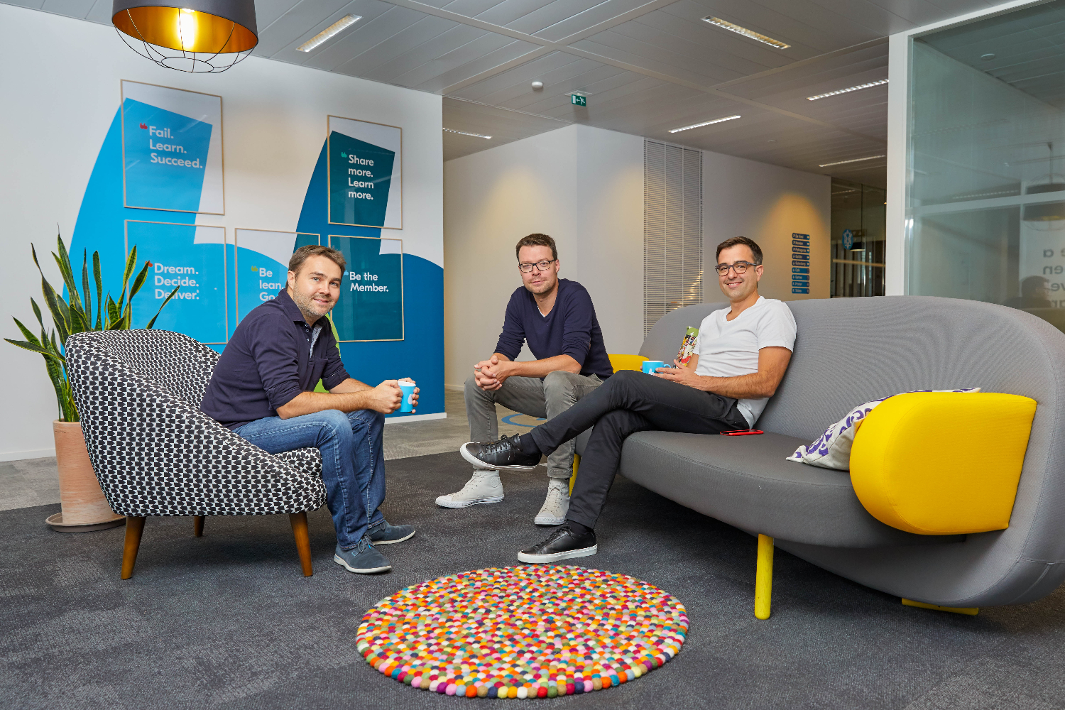 BlaBlaCar offers to all its employees the opportunity to become shareholders
