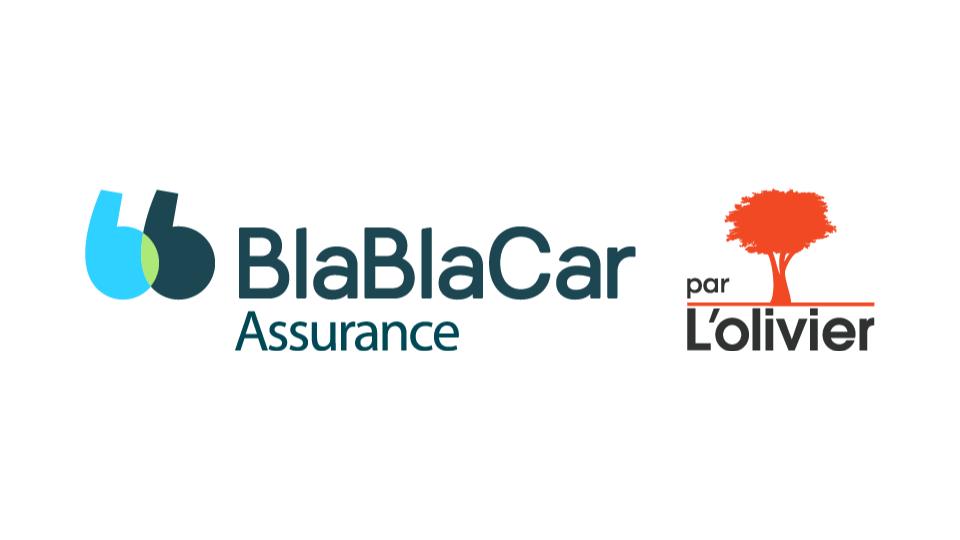 BlaBlaCar lance une nouvelle offre d'assurance pour tous les conducteurs avec L'olivier Assurance